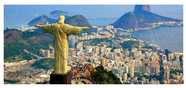 مهاجرت به برزیل از طریق کار