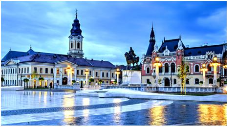 مهاجرت به رومانی از طریق سرمایه گذاری