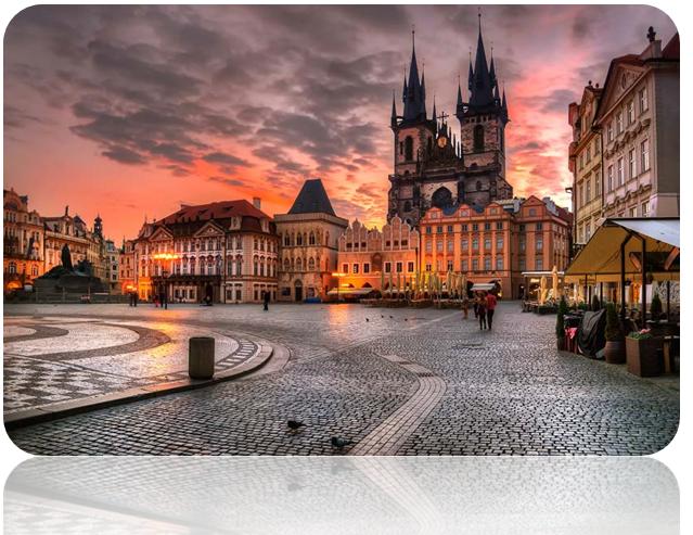 مهاجرت به جمهوری چک از طریق تحصیل