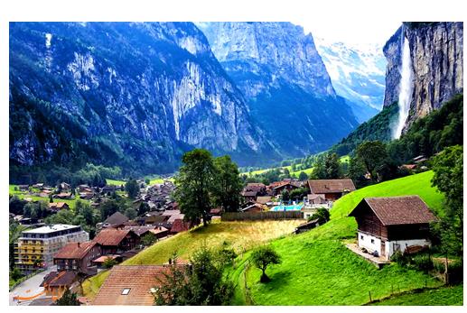 مهاجرت به سوئیس از طریق سرمایه گذاری