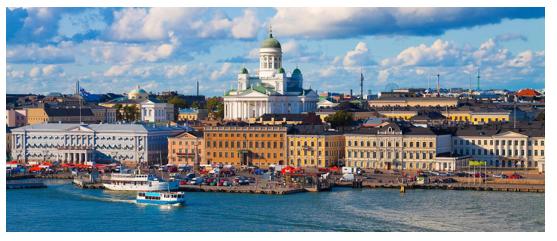 مهاجرت به فنلاند از طریق کار