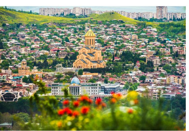 مهاجرت به گرجستان از طریق کار