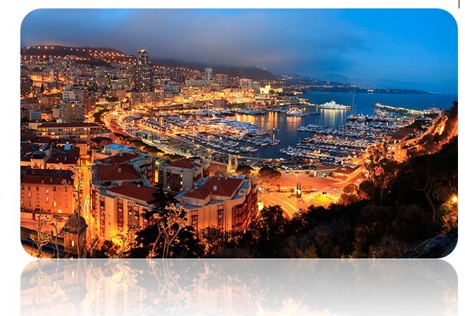 مهاجرت به موناکو از طریق سرمایه گذاری
