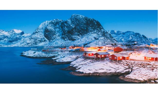 مهاجرت به نروژ از طریق تحصیل