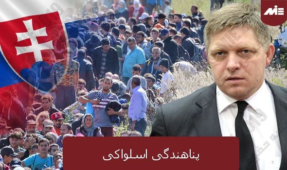پناهندگی اسلواکی